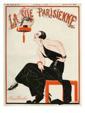 La Vie Parisienne, Rene Vincent, 1922, France Prints