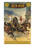 Ben-Hur, 1903, USA Giclee Print