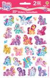 My Little Pony Foldover Stickers Stickers