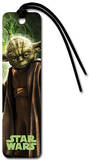Star Wars - Yoda Collector's Beaded Bookmark Bookmark