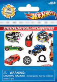 Hot Wheels Bitty Bits Stickers Stickers
