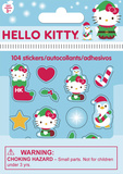 Hello Kitty Christmas Bitty Bits Stickers Stickers