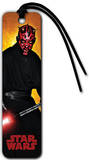 Star Wars - Darth Maul Collector's Beaded Bookmark Bookmark