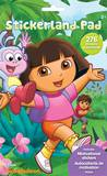 Dora the Explorer Stickerland Stickers Stickers