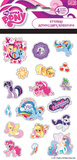 My Little Pony 4 Sheet Stickers Stickers