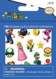 Nintendo Bitty Bits Stickers Stickers