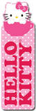 Hello Kitty Bookmark Bookmark