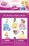 Disney Princess Big Bits Stickers Stickers
