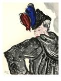 Women's Fashion 1930s, 1939, UK Art
