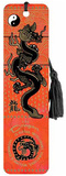 Asian Dragon Tasseled Bookmark Bookmark