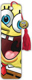 SpongeBob Collector&#39;s Beaded Bookmark Bookmark