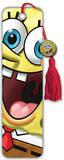 SpongeBob Collector's Beaded Bookmark Bookmark