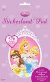 Disney Princess Stickerland Stickers Stickers