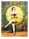 The Dance, 1927, USA Giclée-tryk