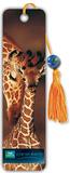 Planet Earth - Baby Giraffe Collector's Beaded Bookmark Bookmark