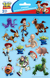 Toy Story Foldover Stickers Stickers
