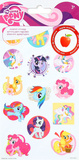My Little Pony Scented Dimensional Stickers Stickers