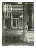 Queen, Queen Elizabeth The Queen Mother, 1939, UK Prints