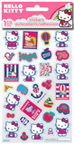 Hello Kitty Foam Dimensional Stickers Stickers