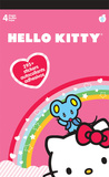 Hello Kitty Stickerland Stickers Stickers
