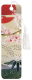 Zen (ZT) Tasseled Bookmark Bookmark