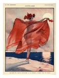 La Vie Parisienne, Leo Fontan, 1923, France Posters
