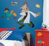 Sesame Street - Big Bird Peel & Stick Giant Wall Decal Wall Decal