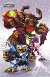 Skylanders Giants - Starter Pack Photo