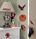 University of Nebraska Peel & Stick Wall Decals Wall Decal
