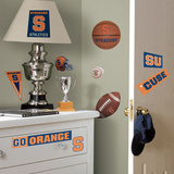 Syracuse University Peel & Stick Wall Decals Wall Decal