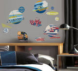 Harry Potter - Ron Peel &amp; Stick Giant Wall Decal Wall Decal