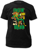 Loki - Chillin' Like a Villain (Slim Fit) T-shirts