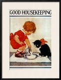 Good Houskeeping Posters