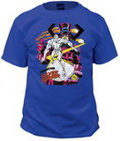 Silver Surfer - Galactus & Silver Surfer T-Shirt