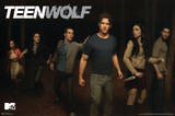 Teen Wolf - Group Poster