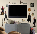 Harry Potter Peel & Stick Wall Decals Wall Decal