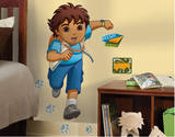 Diego Peel & Stick Giant Wall Decals Wall Decal