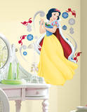 Disney Princess - Snow White Holiday Add On Wall Decal