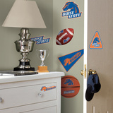 Boise State Peel & Stick Wall Decals Wall Decal
