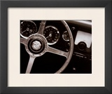 Steering Wheel Posters by John Maggiotto