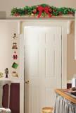 Holiday Swag Peel & Stick Wall Decals Wall Decal