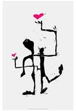 Lovelam Annimo Poster