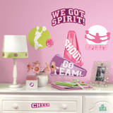 Cheer Peel & Stick Wall Decals Wall Decal