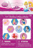 Disney Princess Bitty Bits Stickers Stickers