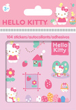 Hello Kitty Easter Bitty Bits Stickers Stickers