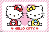 Hello Kitty - Friends Posters