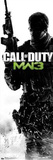 Call of Duty: Modern Warfare 3 Key Art Print