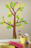 Kids Tree Peel & Stick Giant Wall Decal Wall Decal
