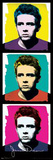 James Dean - Colors Pop Art Prints