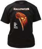 Halloween - Night He Came Home T-shirts